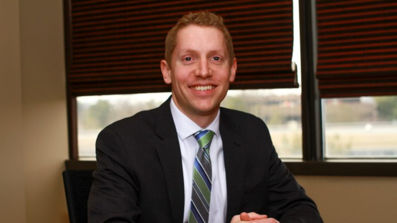 Mike Hoffman honored as part of Delaware Business Times Class of 40 under 40