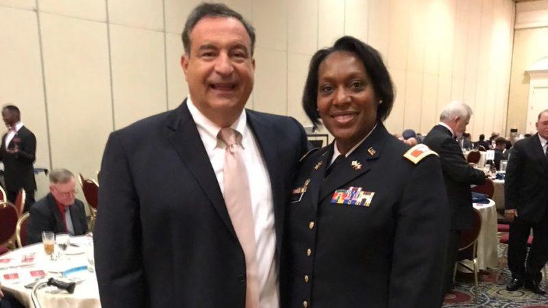 Tarabicos Grosso Sponsors Delaware Veterans Trust Fund Dinner