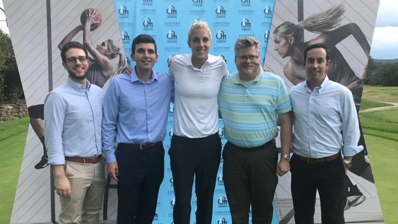 Tarabicos Grosso Sponsors Elena Delle Donne Charity Golf Outing